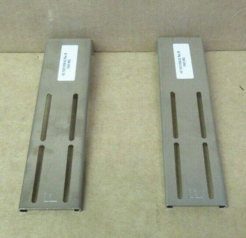 1U Server Cabinet Rack Mount Bracket / Rail 42-1001358-02